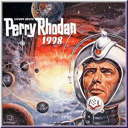 Perry Rhodan